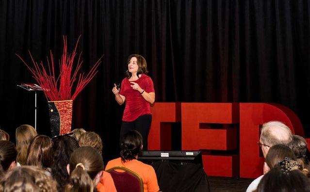 TEDxPerryvilleCorrectional