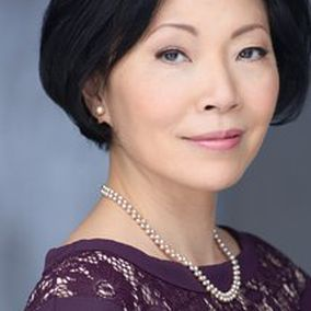 "Elizabeth Sung, ""Anna Cheung"" in the film"
