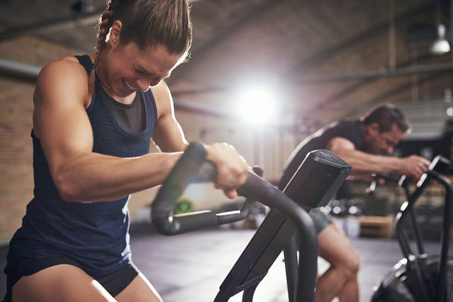 The Link Between Exercise and Memory (and Sleep?)