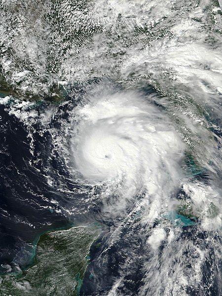 NASA/Wikimedia Commons (CC2)