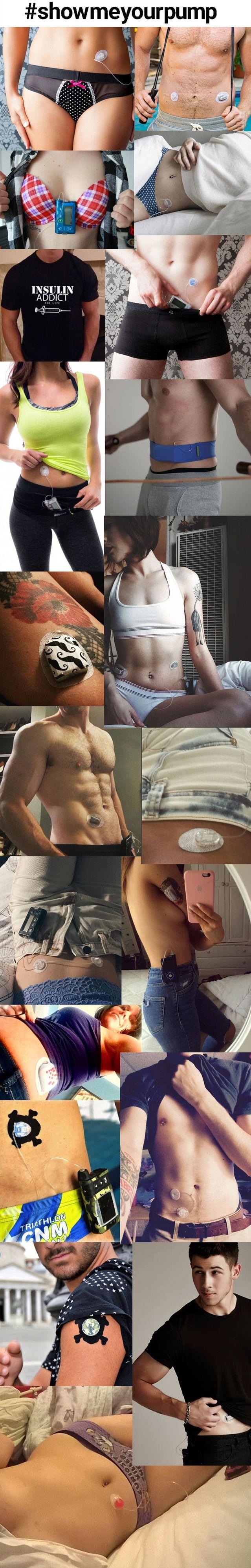 #ShowMeYourPump—Feeling Sexy When You Are Wearing a Pump
