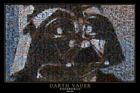 Vader Poster/Lucasfilm
