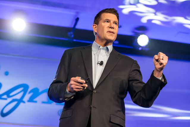 Keith Krach-Docusign
