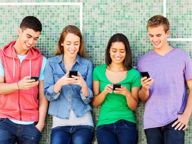 Is Your Tween Ready for a Smartphone?