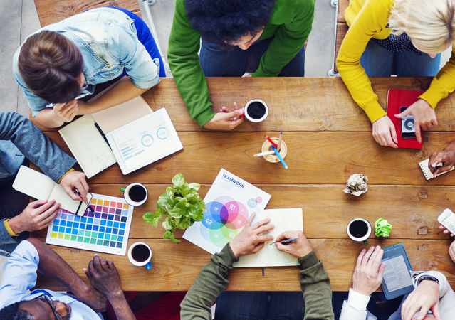 How to Take Advantage of Your Creativity