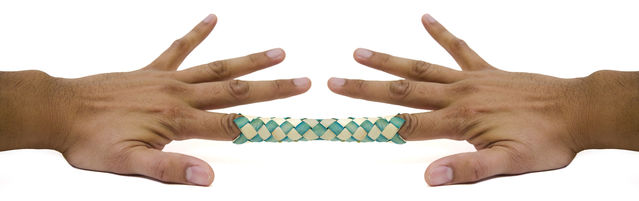 iStock-104473519 Finger Trap Photo, open source