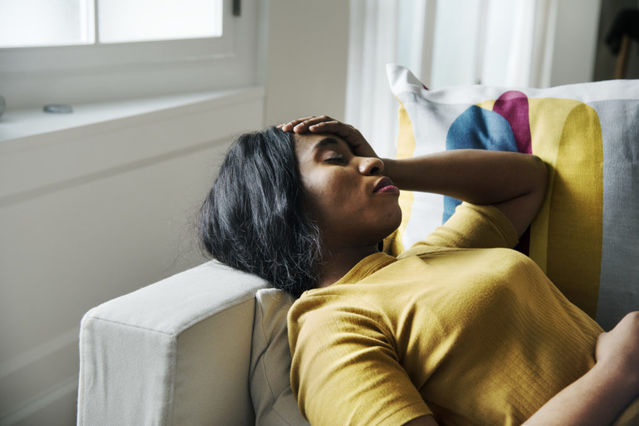 How to Improve Your Fertility and Banish Painful Periods