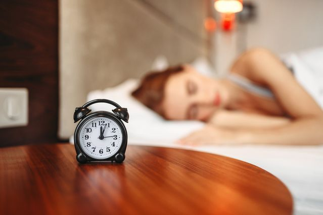 alarm-clock-4568283_1920 Pixabay Katniss12