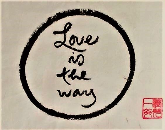 Thich Nhat Hanh, used with permission