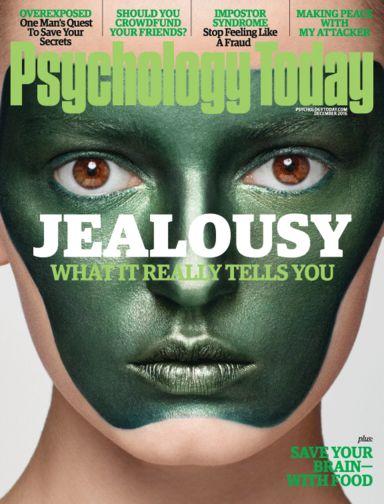Envy psychology today