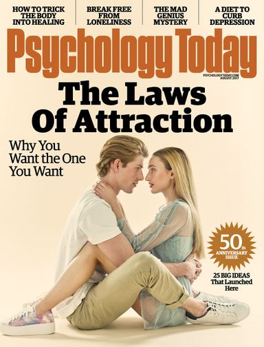 Why We Want Who We Want | Psychology Today