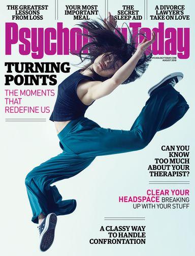 Psychology today blogs