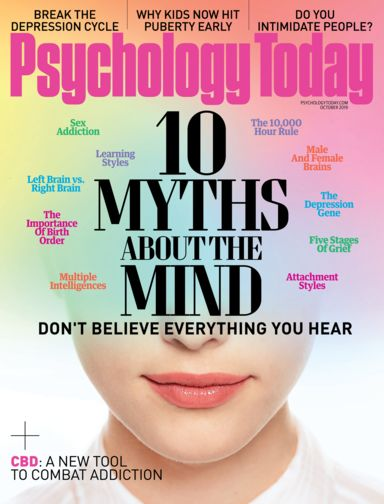 Anxiety | Psychology Today