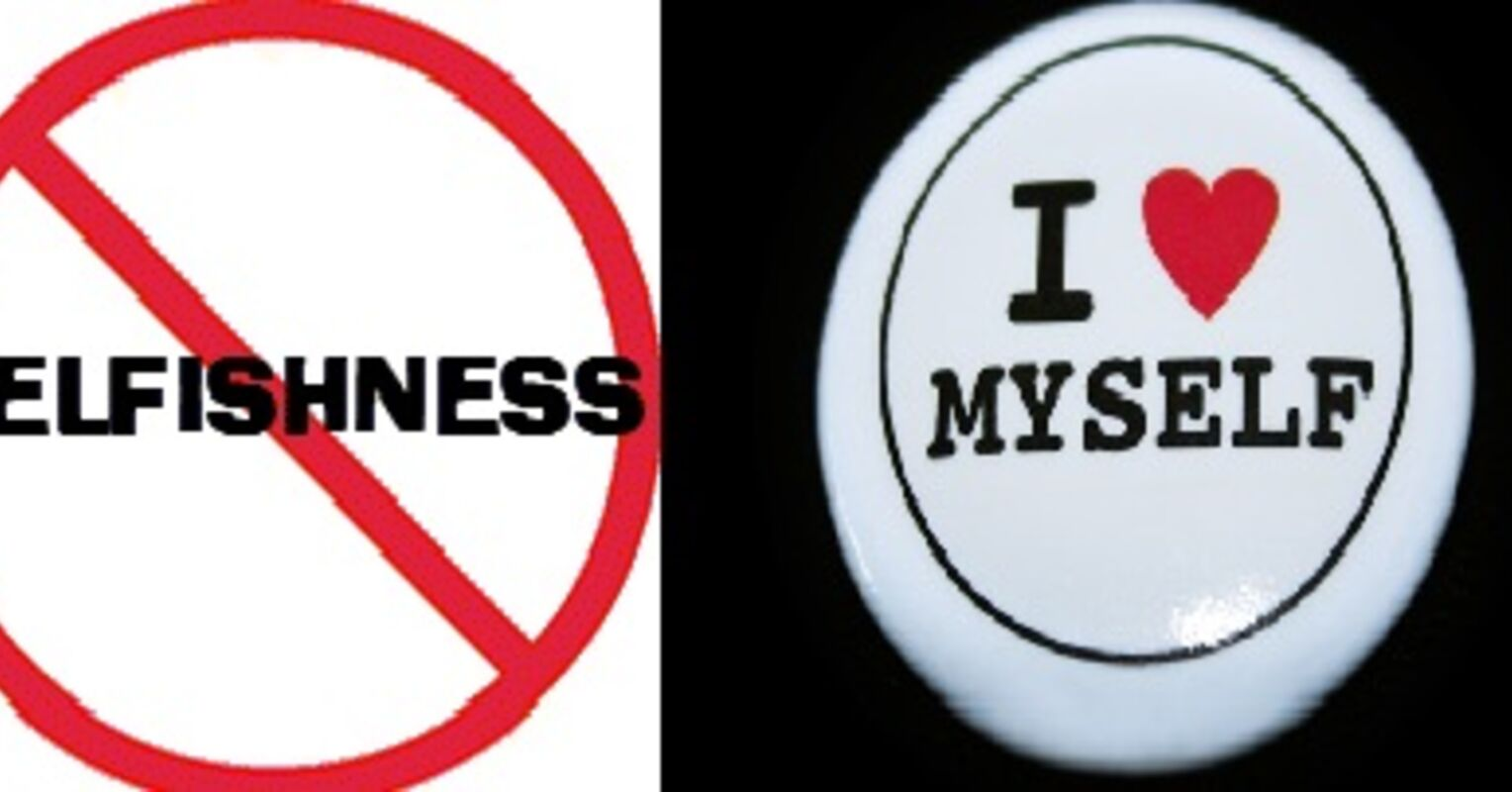 Good, Neutral, and Bad Selfishness | Psychology Today