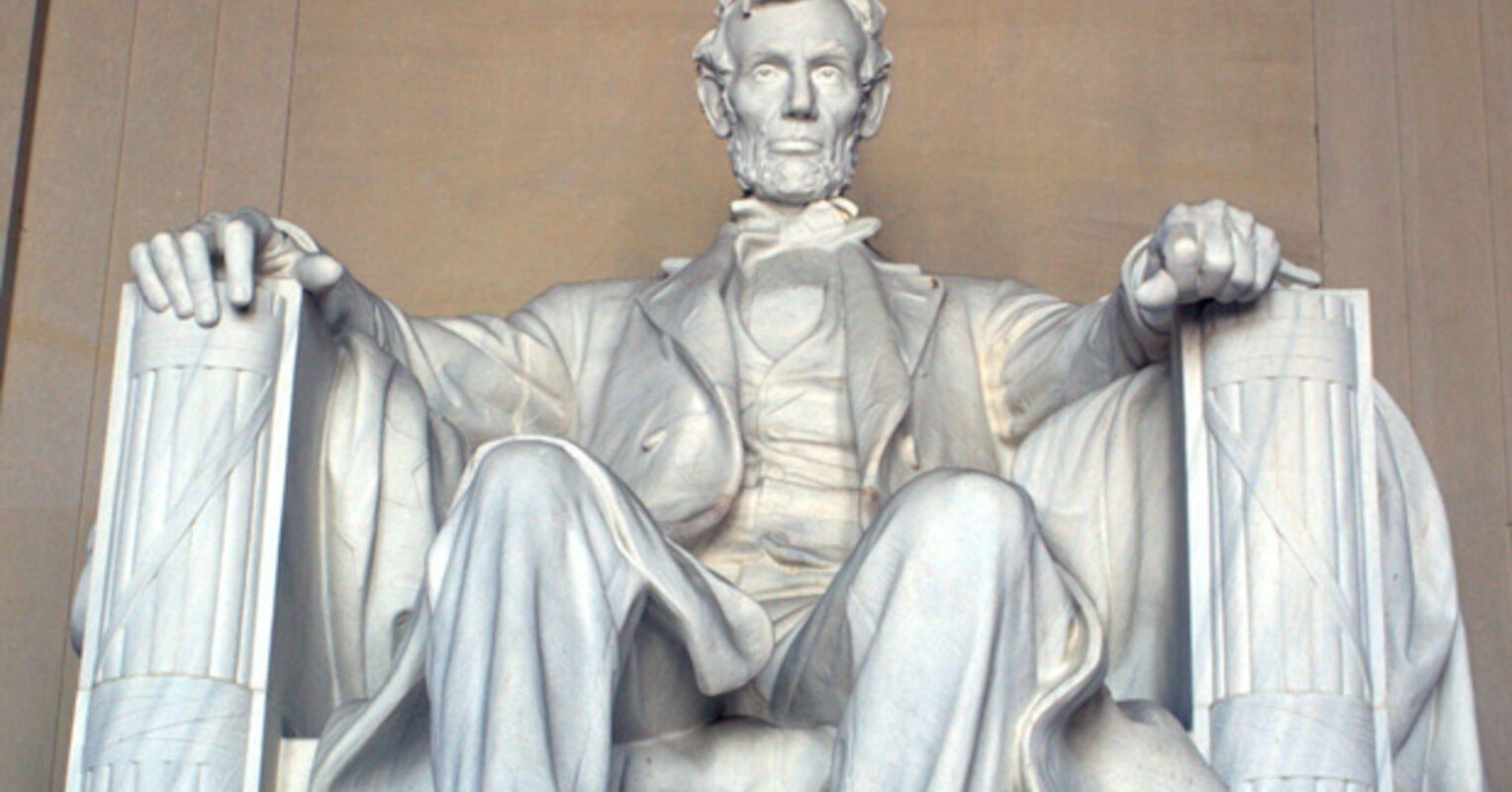 Learning Humility From Lincoln