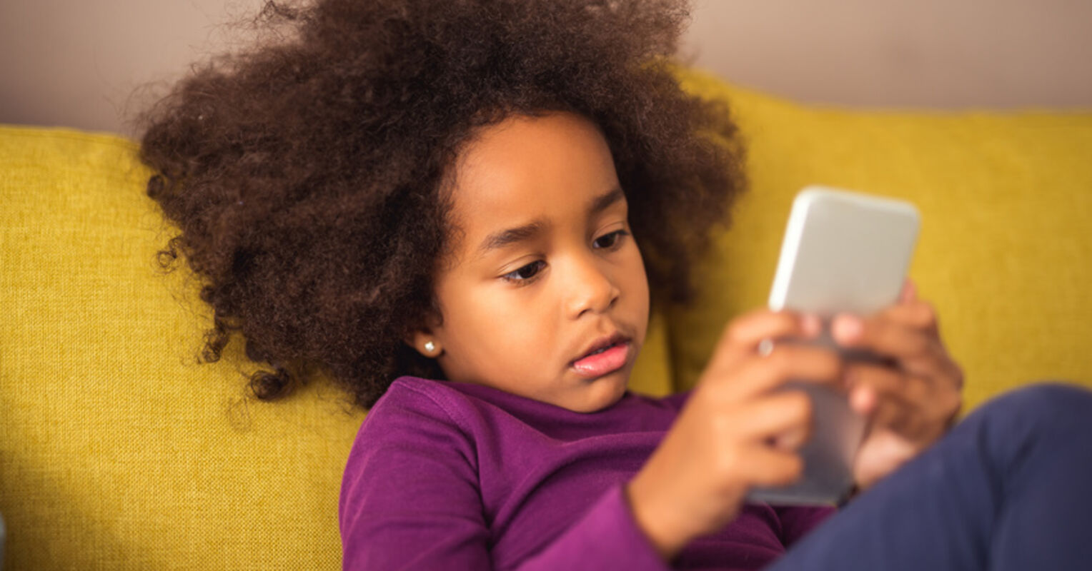 Why Technology Makes It Hard to Raise Mentally Strong Kids
