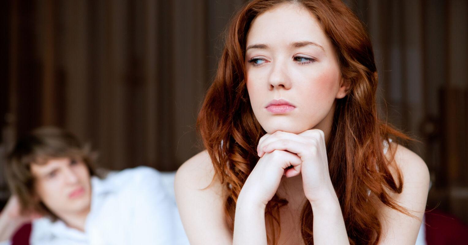 5 Δικαιολογίες για να Αποφύγετε το Σεξ με τον Σύντροφό σας.