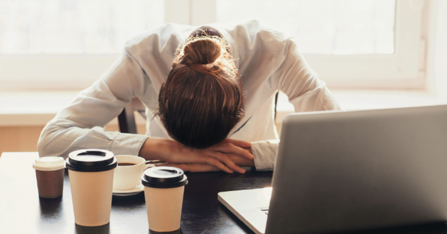 How to Survive Zoom Fatigue and Online Burnout