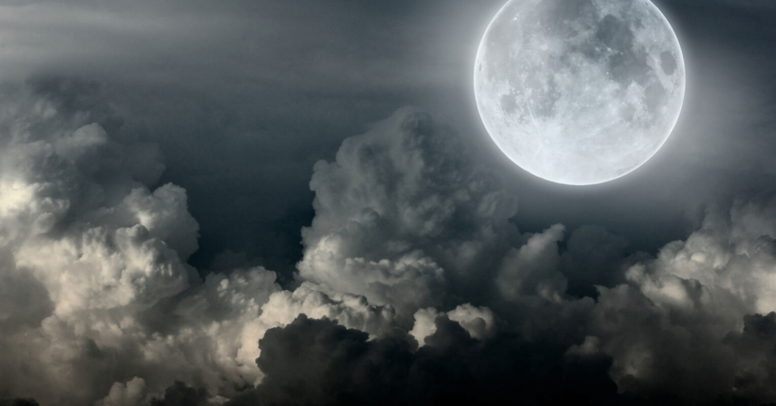 Does a Full Moon Disrupt Your Sleep? | Psychology Today