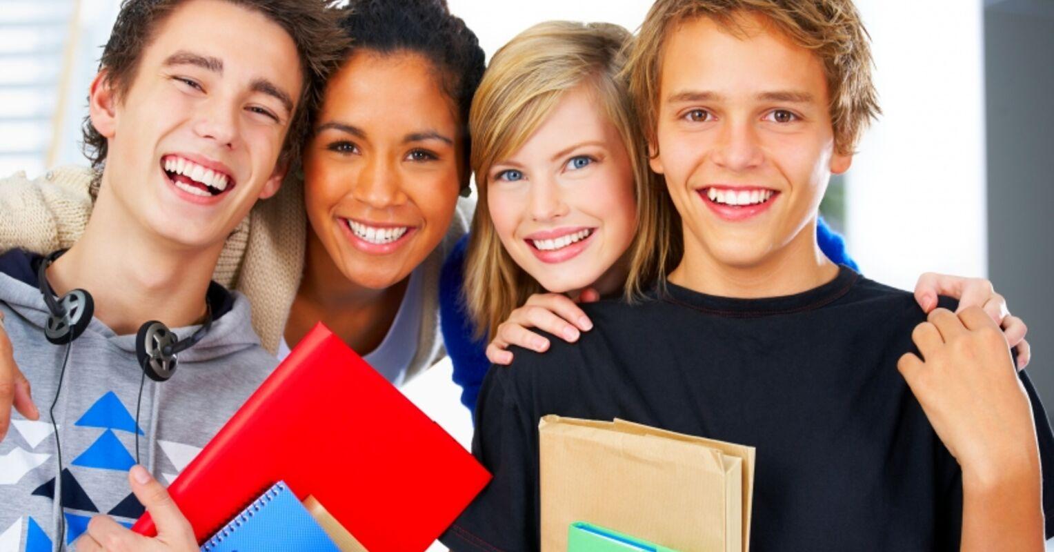 Adolescență - Wikipedia