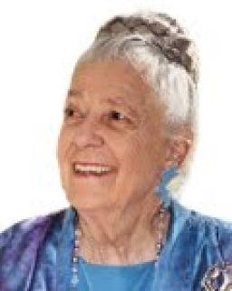 Gladys Taylor McGarey, MD, MD (H)