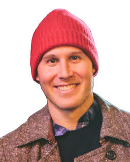 Alex Niles