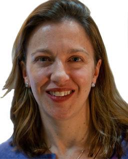 Ann Goebel-Fabbri, Ph.D.