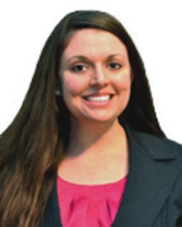 Ashley Meyer, Ph.D.