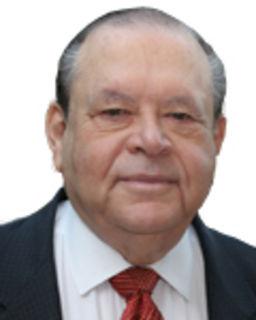 Bernard Luskin, Ed.D., LMFT