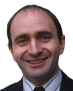 Carl Beuke Ph.D.