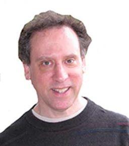 David Marcus Ph.D.