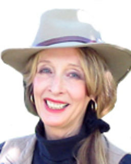 Diane Dreher Ph.D.