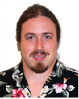 Eric Charles, Ph.D.