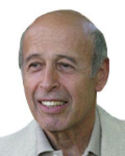 Ervin Staub, Ph.D.