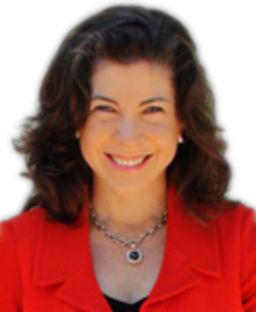 Gabriela Cora, M.D., M.B.A.
