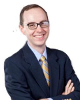 Ian Zimmerman, Ph.D.