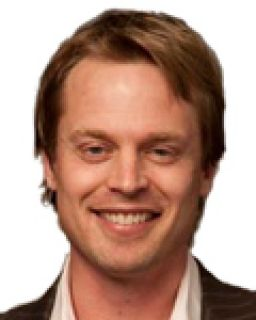 Jasper Smits Ph.D.