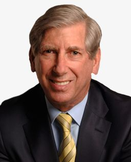 Jeffrey Lieberman, M.D.