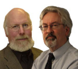 Stephen M. Kosslyn and G. Wayne Miller