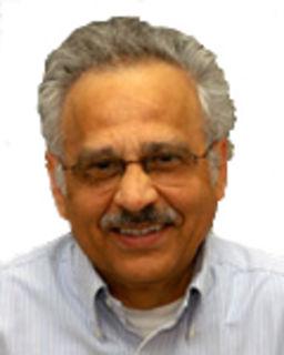 V. Krishna Kumar