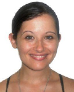 Lauren Fritsky