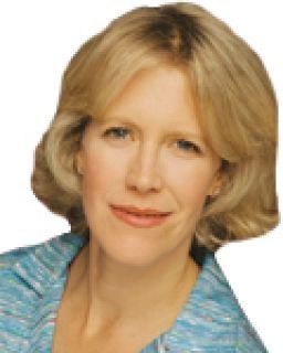 Leslie Morgan Steiner
