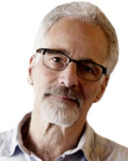 Marc Lewis Ph.D.