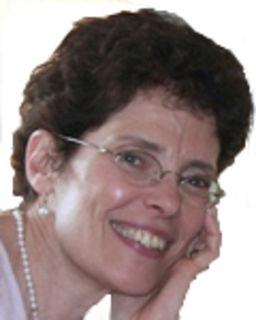 Marcia Eckerd, Ph.D.