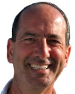 Mario Garrett, Ph.D.