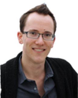 Mark McCormack, Ph.D.