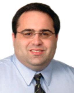 Naveed Saleh M.D., M.S.