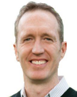 Peter McGraw Ph.D.