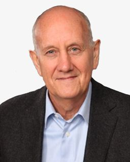 Peter Toohey