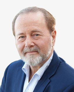 Robert Fischer M.D.